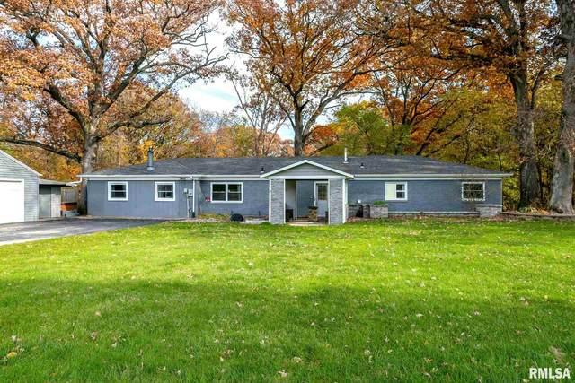 2305 Merry Oaks Lane, East Moline, IL 61244 (#QC4216830) :: Nikki Sailor | RE/MAX River Cities