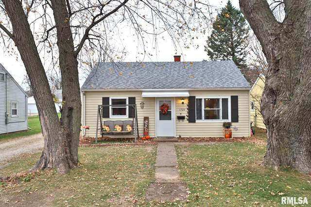 1723 N Fifth Street, Chillicothe, IL 61523 (#PA1220440) :: Nikki Sailor | RE/MAX River Cities