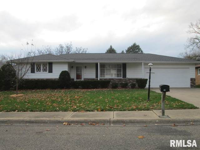 811 S Kickapoo Lane, Peoria, IL 61604 (#PA1220441) :: RE/MAX Preferred Choice