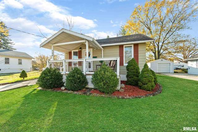720 E Moneta Avenue, Peoria Heights, IL 61616 (#PA1220442) :: RE/MAX Preferred Choice