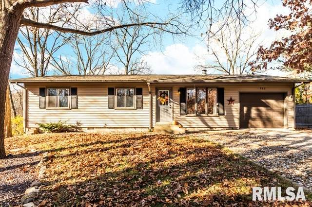 732 Heritage Drive, Mackinaw, IL 61755 (#PA1220446) :: Nikki Sailor | RE/MAX River Cities
