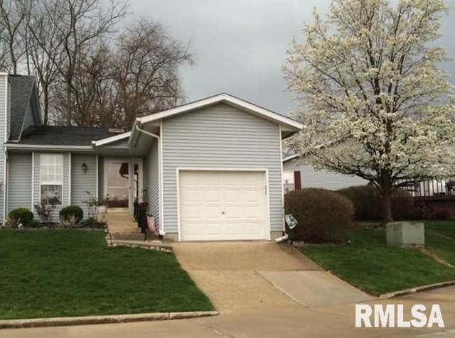 15 Woodbury Hill, Springfield, IL 62711 (#CA1003668) :: RE/MAX Preferred Choice