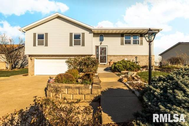 213 Justice Drive, East Peoria, IL 61611 (#PA1220447) :: Nikki Sailor | RE/MAX River Cities