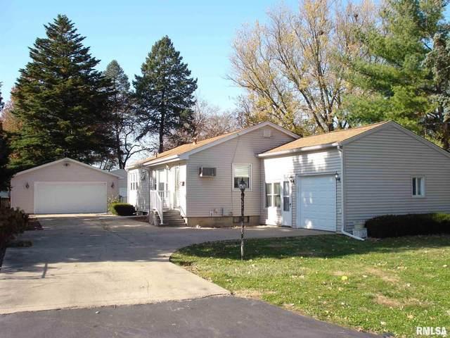 750 Oak Street, Galesburg, IL 61401 (#CA1003682) :: Kathy Garst Sales Team