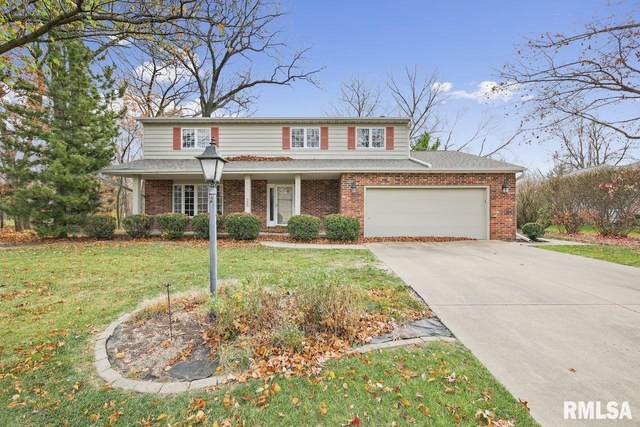 710 W Scottwood Drive, Peoria, IL 61615 (#PA1220474) :: Nikki Sailor | RE/MAX River Cities