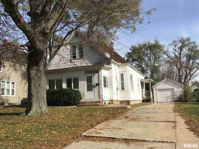 1712 N Broadway Street, Peoria, IL 61604 (#PA1220484) :: RE/MAX Preferred Choice