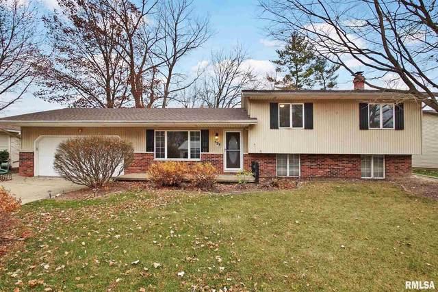 127 Tamarack Avenue, Morton, IL 61550 (#PA1220489) :: The Bryson Smith Team