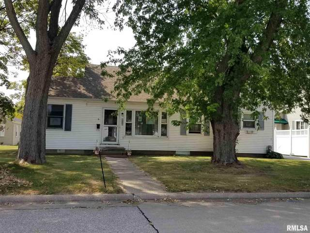 2603 43RD Street, Moline, IL 61265 (#QC4216908) :: The Bryson Smith Team