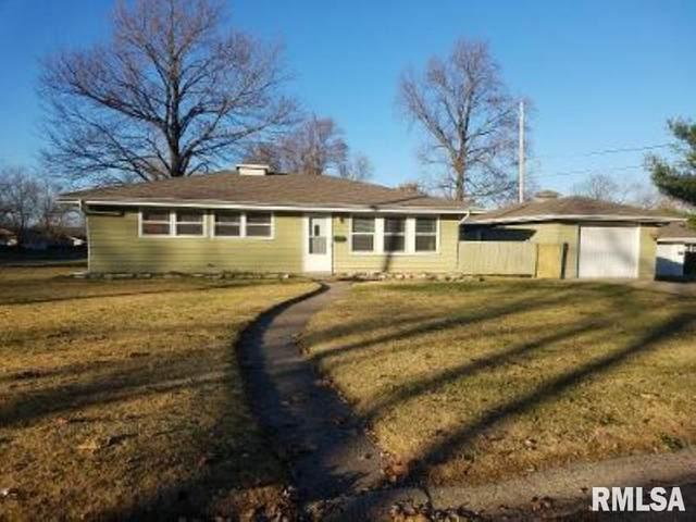 2523 Flint Street, Peoria, IL 61604 (#PA1220503) :: RE/MAX Professionals