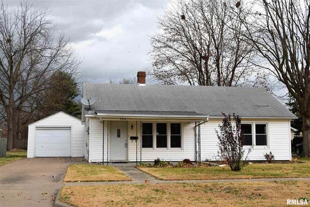 1351 W Losey Street, Galesburg, IL 61401 (#CA1003716) :: Nikki Sailor | RE/MAX River Cities