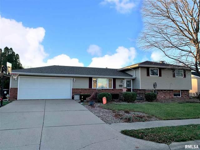 371 N Oregon Avenue, Morton, IL 61550 (#PA1220511) :: RE/MAX Professionals