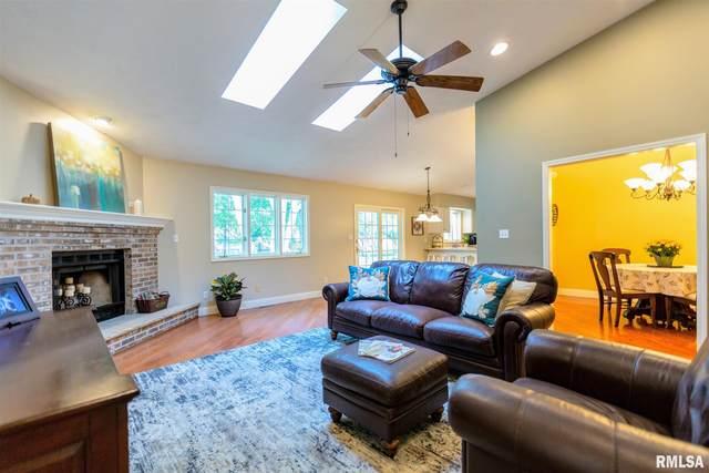 525 E Harpole Street, Williamsville, IL 62693 (#CA1003721) :: Killebrew - Real Estate Group
