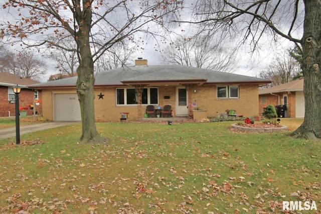4220 N Knollridge Road, Peoria, IL 61614 (#PA1220521) :: RE/MAX Preferred Choice