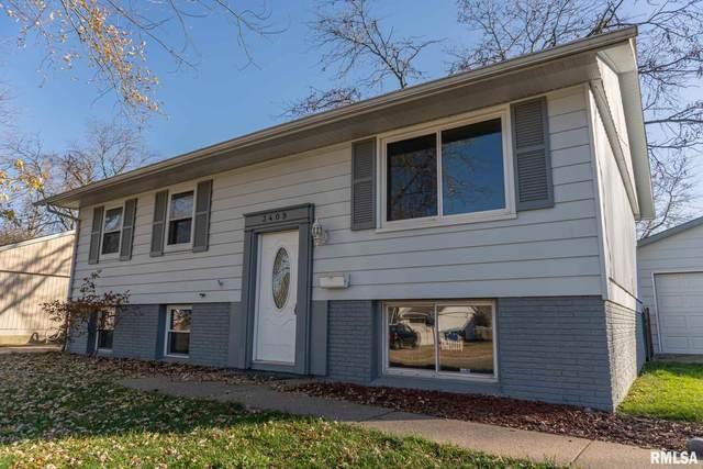 3409 W Garfield Street, Davenport, IA 52804 (#QC4216941) :: Nikki Sailor   RE/MAX River Cities