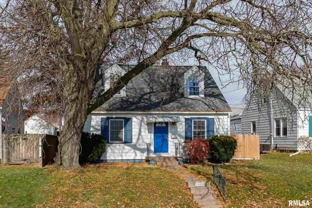 1508 E Pleasant Street, Davenport, IA 52803 (#QC4216946) :: RE/MAX Preferred Choice
