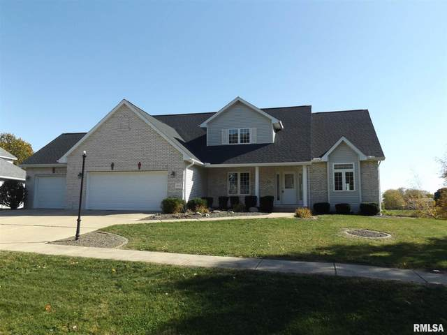 2812 Black Oak Drive, Pekin, IL 61554 (MLS #PA1220525) :: BN Homes Group