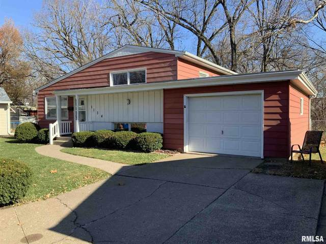 1134 52ND Street Court, Moline, IL 61265 (#QC4216956) :: Killebrew - Real Estate Group