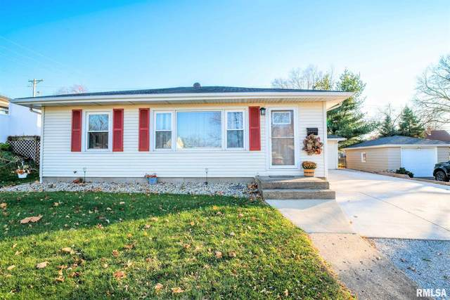 1106 Monroe Street, Pekin, IL 61554 (MLS #PA1220531) :: BN Homes Group