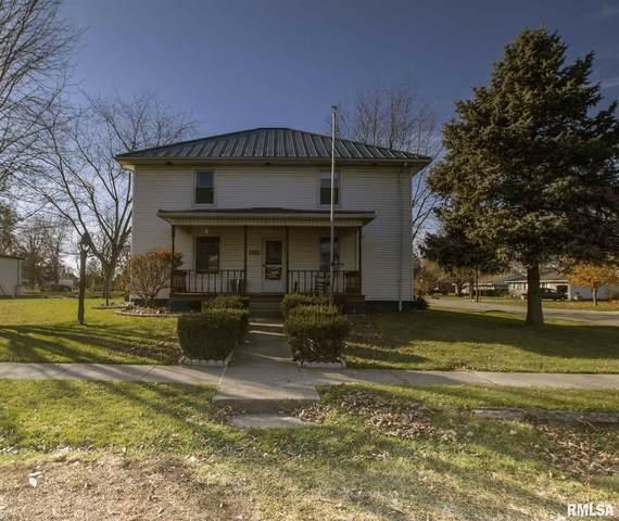 110 N Harrison Street, Goodfield, IL 61742 (#PA1220547) :: Nikki Sailor | RE/MAX River Cities