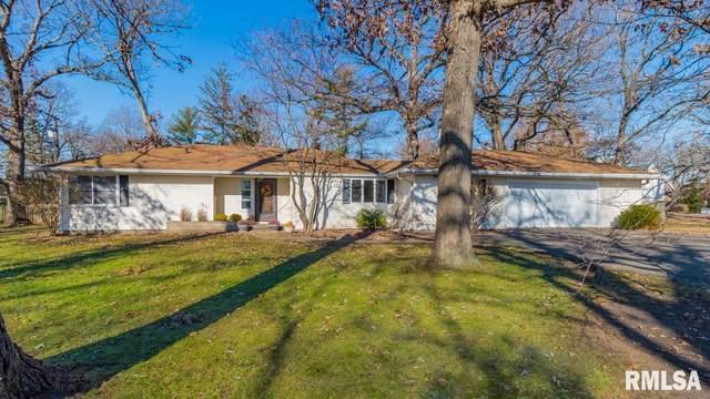 509 E Prospect Lane, Peoria, IL 61614 (#PA1220554) :: RE/MAX Professionals
