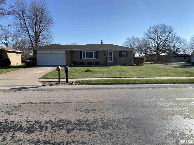 1325 13TH Street, Orion, IL 61273 (#QC4216979) :: RE/MAX Preferred Choice
