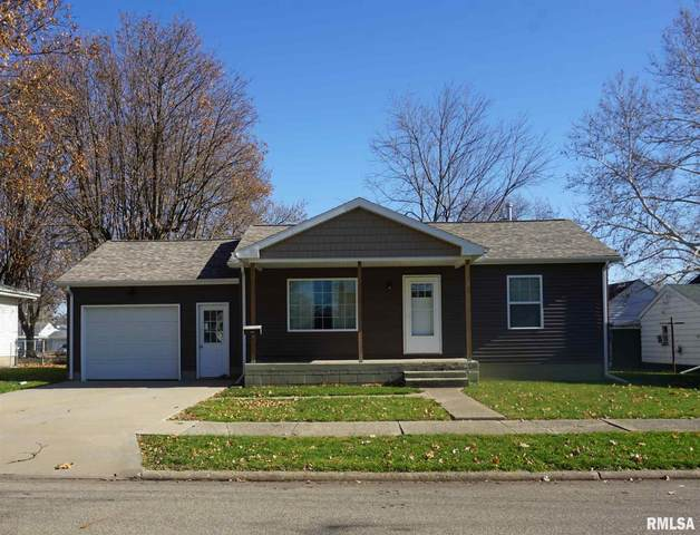 215 Haffner Boulevard, Canton, IL 61520 (#PA1220558) :: Killebrew - Real Estate Group