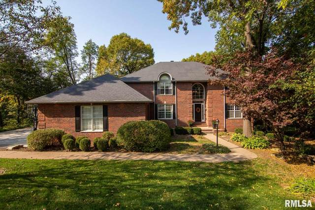 2520 Old Freeport Court, Bettendorf, IA 52722 (#QC4216984) :: RE/MAX Preferred Choice