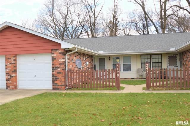 3428 W Dorchester Ridge Ridge, Peoria, IL 61604 (#PA1220572) :: RE/MAX Professionals