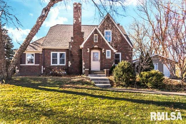 5813 N Galena Road, Peoria Heights, IL 61616 (#PA1220581) :: RE/MAX Preferred Choice