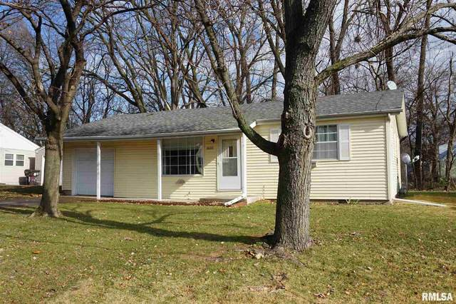 4908 N Best Street, Peoria Heights, IL 61616 (#PA1220587) :: RE/MAX Preferred Choice