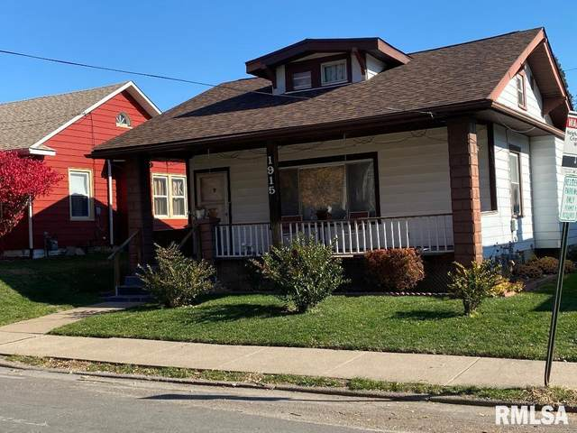 1915 23RD Street, Rock Island, IL 61201 (#QC4217009) :: RE/MAX Preferred Choice