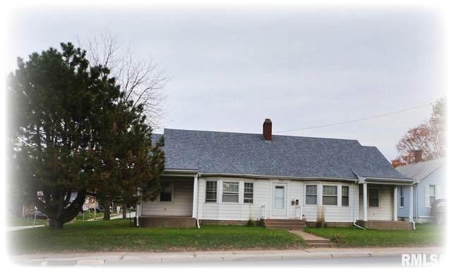 2133 N Division Street, Davenport, IA 52804 (#QC4217010) :: RE/MAX Professionals