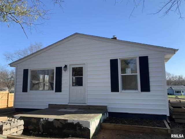 14728 N Grandview Drive, Chillicothe, IL 61523 (#PA1220592) :: The Bryson Smith Team