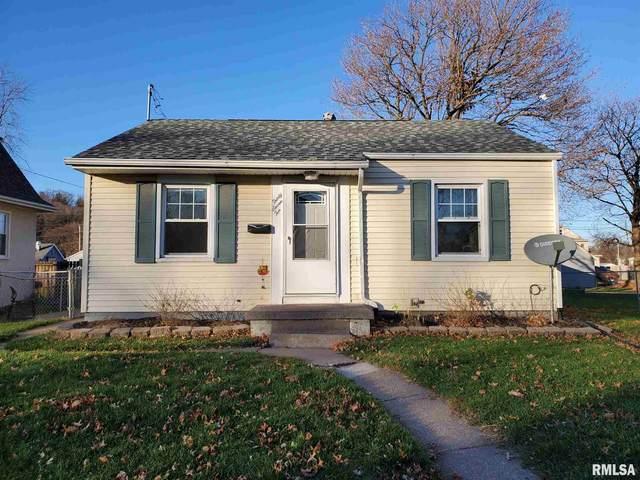 3710 Johnson Avenue, Davenport, IA 52802 (#QC4217014) :: RE/MAX Preferred Choice