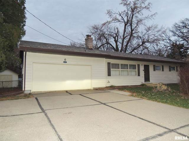 4505 Northwest Boulevard, Davenport, IA 52806 (#QC4217016) :: RE/MAX Preferred Choice