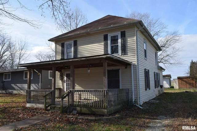 205 S Fulton Street, Avon, IL 61415 (#CA1003803) :: RE/MAX Preferred Choice