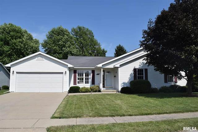 22 Catalina Court, Jacksonville, IL 62650 (#CA1003821) :: Killebrew - Real Estate Group