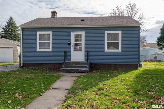 944 23RD Avenue, Rock Island, IL 61201 (#QC4217065) :: Killebrew - Real Estate Group