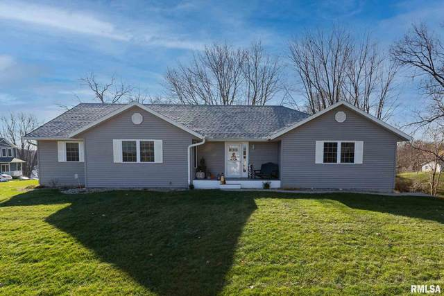 302 Dodge Street, Le Claire, IA 52753 (#QC4217066) :: RE/MAX Professionals