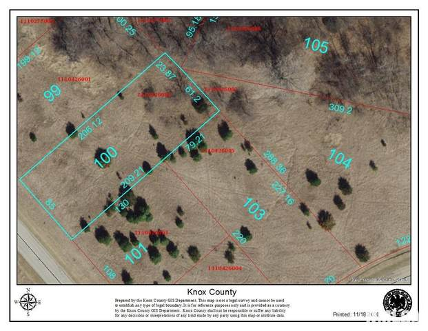 3100 Oak Run Drive, Dahinda, IL 61428 (#PA1220640) :: The Bryson Smith Team