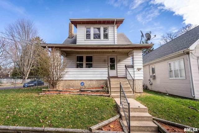2326 N Atlantic Street, Peoria, IL 61603 (#PA1220652) :: Killebrew - Real Estate Group