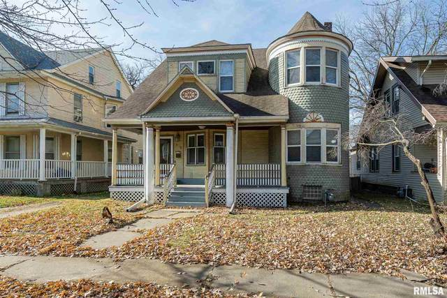 926 22ND Street, Rock Island, IL 61201 (#QC4217084) :: RE/MAX Preferred Choice