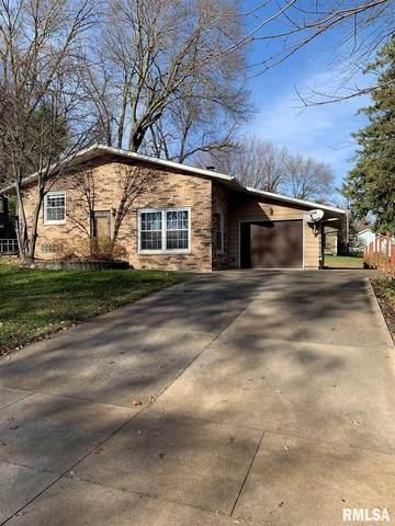 524 Mississippi Terrace, Le Claire, IA 52753 (#QC4217088) :: RE/MAX Preferred Choice