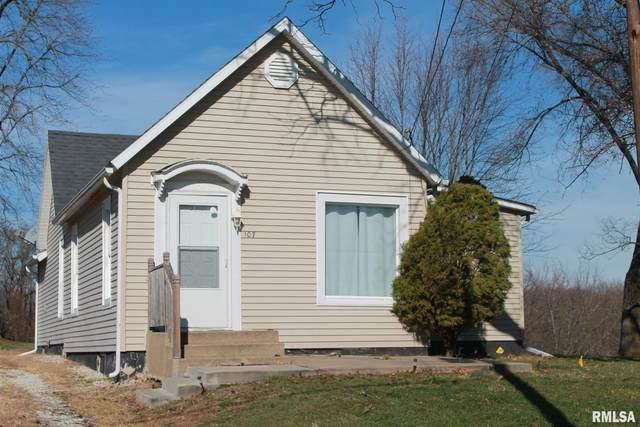 107 E Third Street, East Galesburg, IL 61430 (#CA1003849) :: RE/MAX Preferred Choice