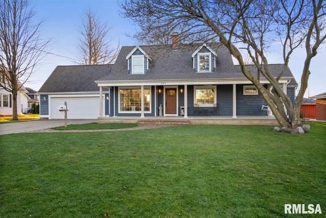 504 W Jefferson Street, Morton, IL 61550 (#PA1220668) :: RE/MAX Professionals