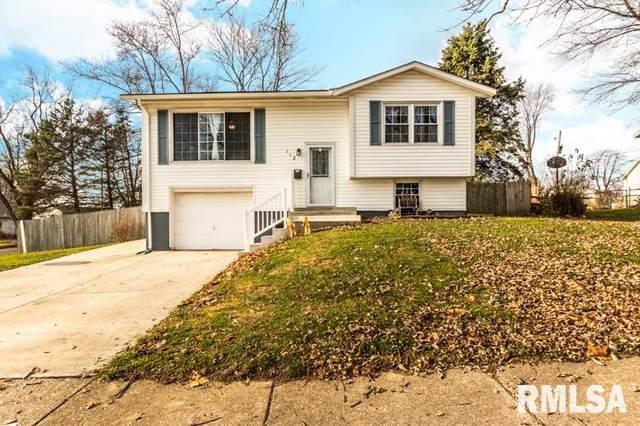 112 Douglas Road, Marquette Heights, IL 61554 (#PA1220669) :: The Bryson Smith Team