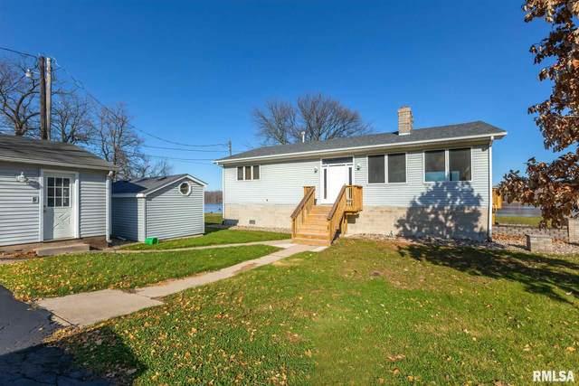 13021 78TH Avenue West, Taylor Ridge, IL 61284 (#QC4217120) :: RE/MAX Preferred Choice