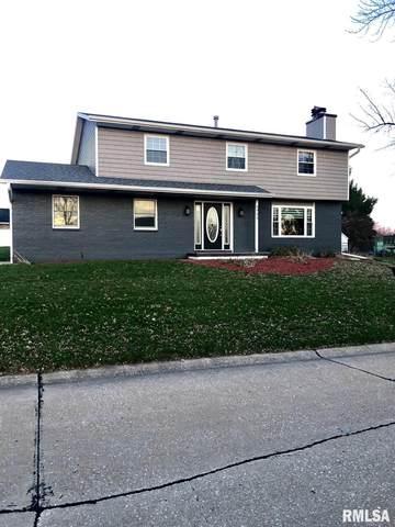 4943 Woodland Avenue, Davenport, IA 52807 (#QC4217125) :: RE/MAX Professionals