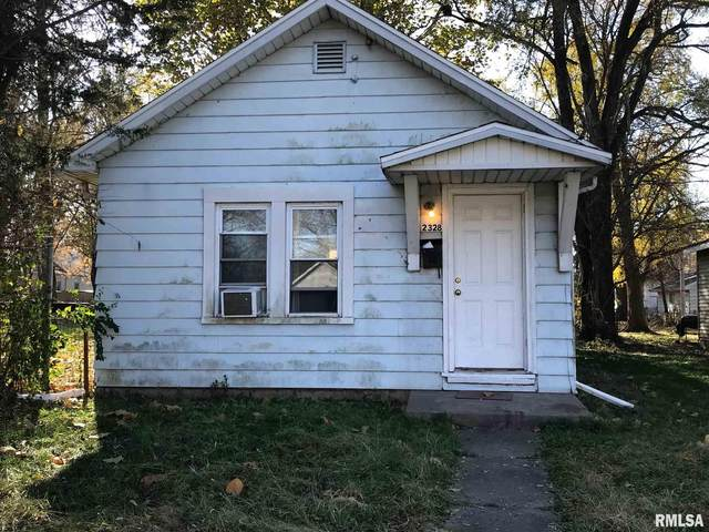 2328 W Antoinette Street, Peoria, IL 61605 (#PA1220675) :: Nikki Sailor   RE/MAX River Cities
