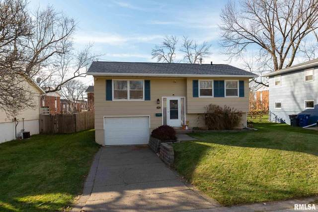 2922 Magnolia Drive, Bettendorf, IA 52722 (#QC4217126) :: Nikki Sailor | RE/MAX River Cities